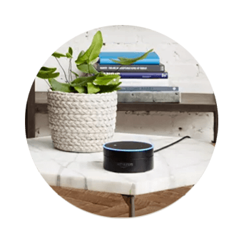 DISH Hands Free TV - Control Your TV with Amazon Alexa - Spring, Texas - Anything Wireless - DISH Authorized Retailer