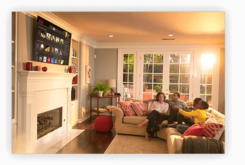 Watch TV with DISH - Anything Wireless in Spring, Texas - DISH Authorized Retailer